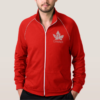 Canada Hoodie Men's Personalized Canada Hoodies
