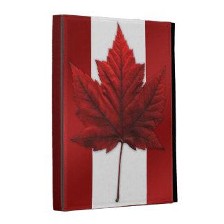 Canada iPad Case Canada Flag Souvenir iPad Gifts