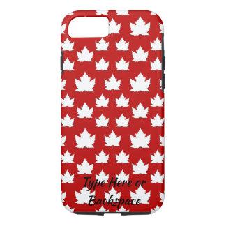 Canada iPhone 8 / 7 Cases Canada Souvenirs