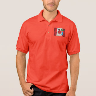 Canada is Number 1 eh Polo Shirt