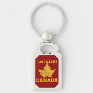 Canada Key Chain Sports Team Souvenir Customize