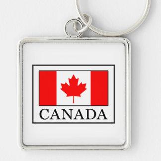 Canada Keychain