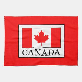 Canada Kitchen Towel