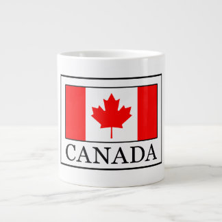 Canada Large Coffee Mug