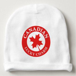 Canada Lucky Charm Luck ED. Series Baby Beanie
