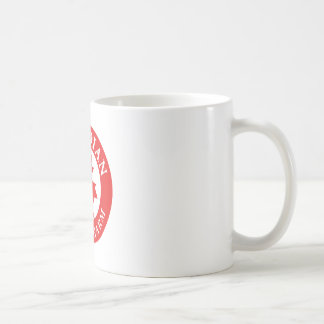 Canada Lucky Charm Luck ED. Series Coffee Mug