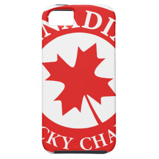 Canada Lucky Charm Luck ED. Series iPhone 5 Cover