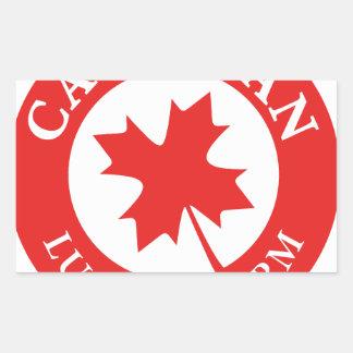 Canada Lucky Charm Luck ED. Series Sticker