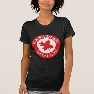 Canada Lucky Charm Luck ED. Series T-Shirt