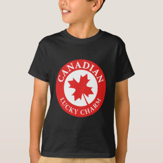Canada Lucky Charm Luck ED. Series T-Shirt