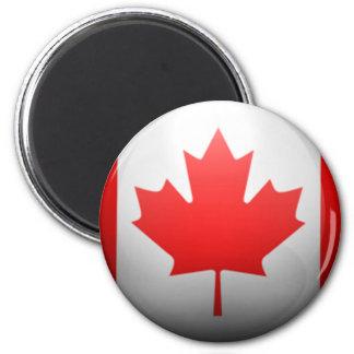Canada Magnet