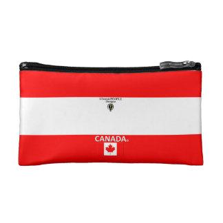 Canada Makeup Bag