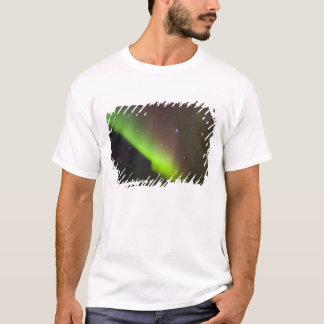 Canada, Manitoba, Churchill. Aurora Borealis T-Shirt