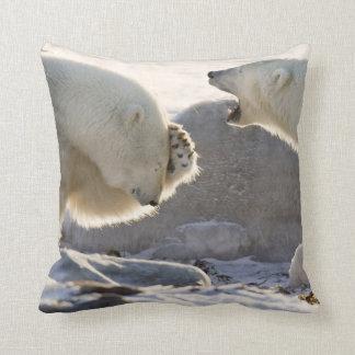 Decorative Pillows Hudson Bay : Manitoba Pillows - Manitoba Throw Pillows Zazzle