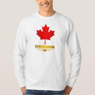 Canada Maple Leaf Apparel T-Shirt