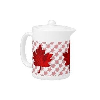 Canada-Maple Leaf by Shirley Taylor