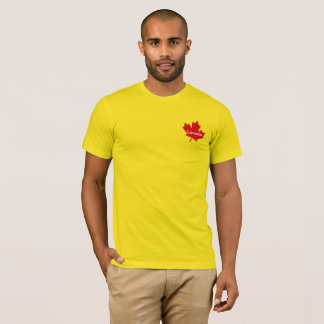Canada Maple Leaf TShirt