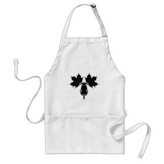 CANADA MOOSE 2 STANDARD APRON