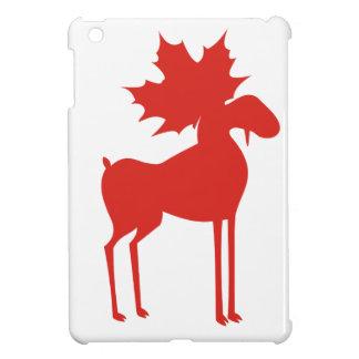 CANADA MOOSE CASE FOR THE iPad MINI