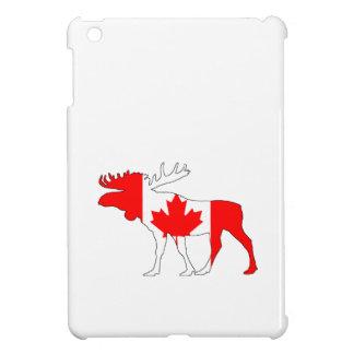 Canada Moose iPad Mini Cases