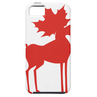 CANADA MOOSE iPhone 5 COVER