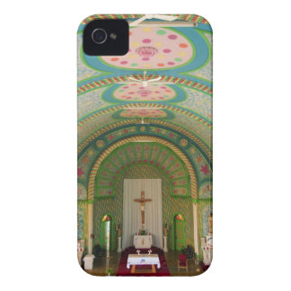 Canada, New Brunswick, Acadia, Miscou Island, iPhone 4 Covers