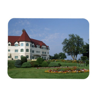 Canada, New Brunswick, St Andrews. The Fairmont Magnet