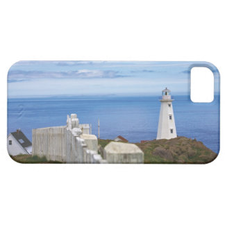 Canada, Newfoundland, Cape Spear National 3 iPhone 5 Cases