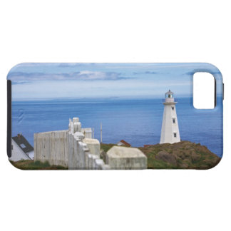 Canada, Newfoundland, Cape Spear National 3 iPhone 5 Covers