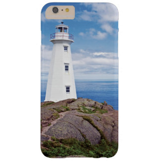 Canada, Newfoundland, Cape Spear National Barely There iPhone 6 Plus Case