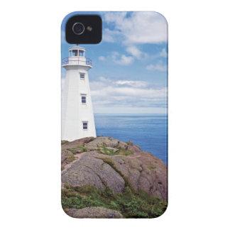 Canada, Newfoundland, Cape Spear National iPhone 4 Case-Mate Case