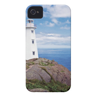 Canada, Newfoundland, Cape Spear National iPhone 4 Cases