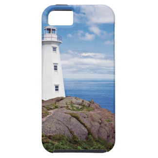 Canada, Newfoundland, Cape Spear National iPhone 5 Case