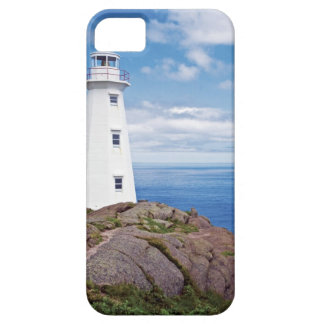 Canada, Newfoundland, Cape Spear National iPhone 5 Case