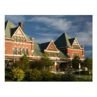 CANADA, Ontario, Thunder Bay: Prince Arthur's Postcard