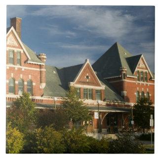 CANADA, Ontario, Thunder Bay: Prince Arthur's Tiles