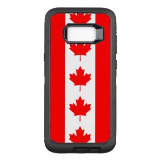 Canada OtterBox Defender Samsung Galaxy S8+ Case