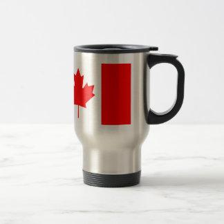 Canada Patriotic the Canadian flag Mug
