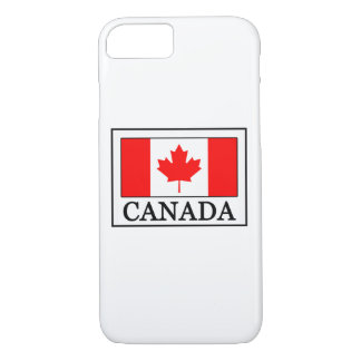 Canada phone case