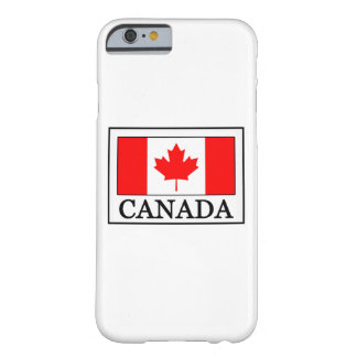 Canada phone case barely there iPhone 6 case