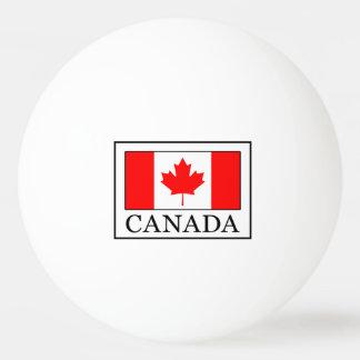 Canada Ping Pong Ball