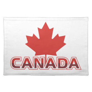 Canada Placemat