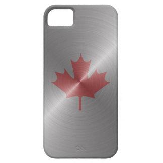 Canada Platinum Maple Leaf Case For The iPhone 5