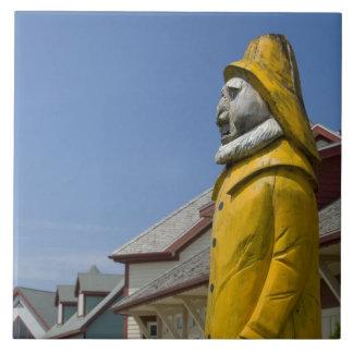 Canada, Prince Edward Island, Borden-Carleton. Tile