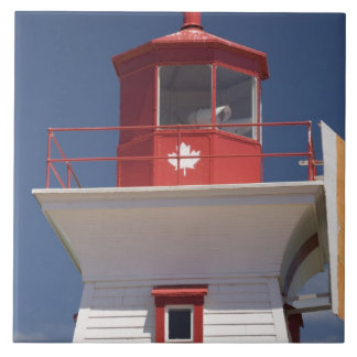 Canada, Prince Edward Island, Victoria. Ceramic Tiles