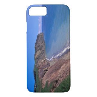 Canada, Quebec, Magdalen Islands, Cap Alright 2 iPhone 7 Case