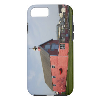 Canada,  Quebec,  Perce. IMAGE RESTRICTED: Not iPhone 7 Case
