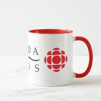 Canada Reads Mug