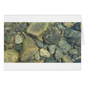 Canada Rocks Card