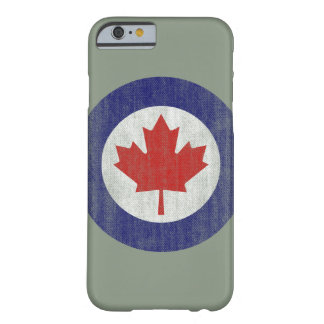 Canada roundel iPhone case